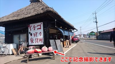 吉村農園記念撮影